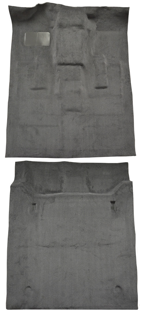 2003-2006 Cadillac Escalade ESV 4 Door Complete Cutpile Factory Fit Carpet