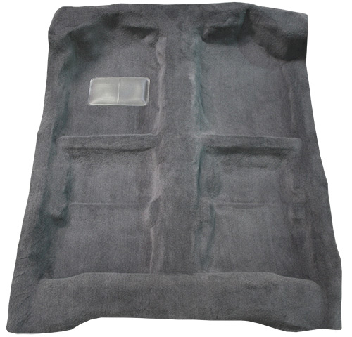 2000-2006 Nissan Sentra 2 & 4 Door Cutpile Factory Fit Carpet