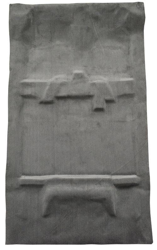 2005-2009 Chevrolet Equinox Cutpile Factory Fit Carpet