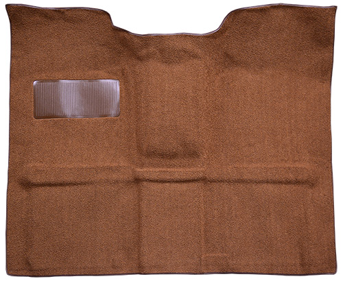1967-1972 Chevrolet K10 Pickup Reg Cab 4WD Loop Factory Fit Carpet