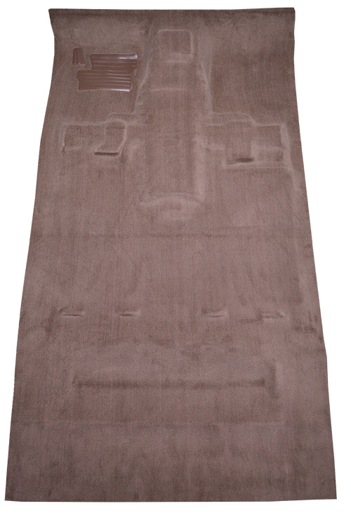 2003-2006 Ford Expedition 4 Door Cutpile Factory Fit Carpet