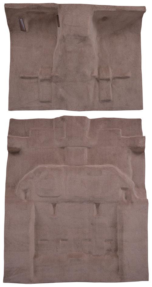 2005-2012 Nissan Pathfinder Cutpile Factory Fit Carpet