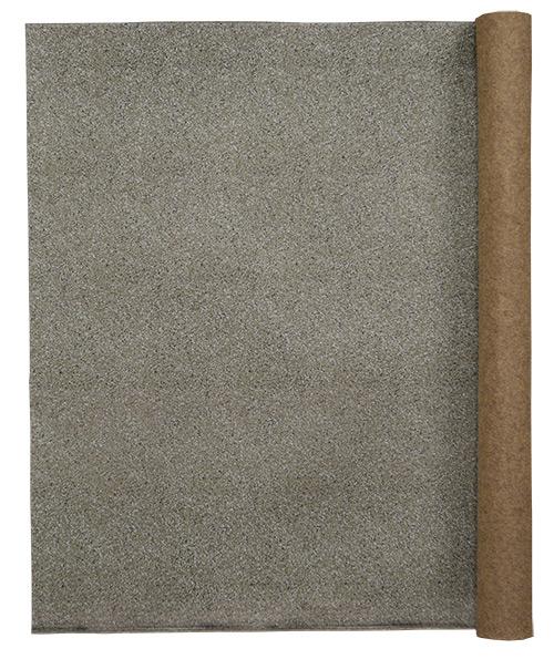 Sheet 54 X 76 Burtex Factory Fit Trunk Mat