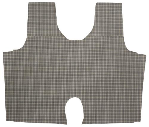 1963-1964 Mercury Marauder Fleece Factory Fit Trunk Mat