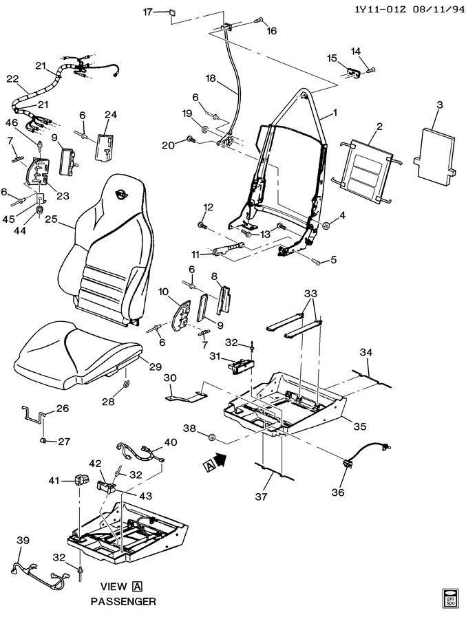 Httpmotordiagramm Viddyup Comcorvette Leather Seat Covers