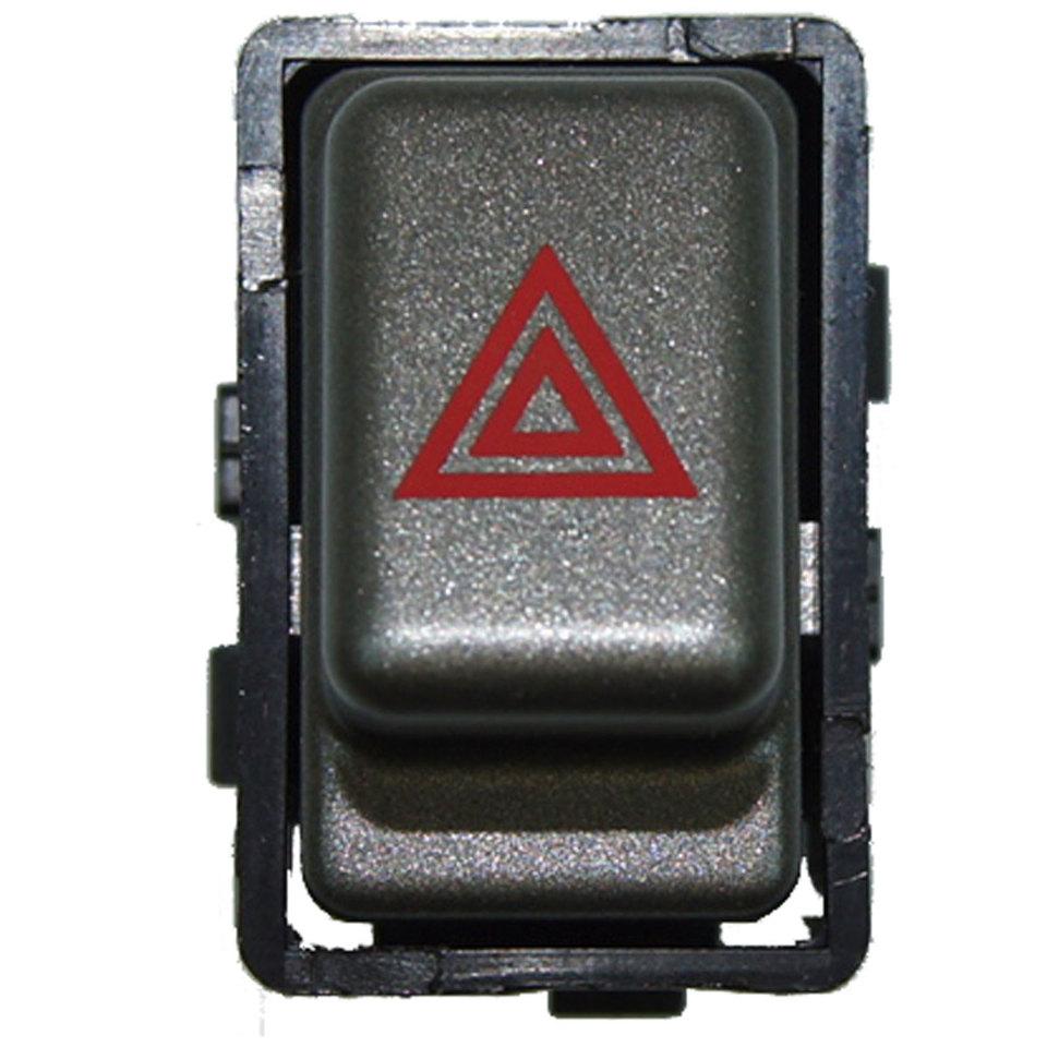 2007 Cadillac Xlr Interior: 2004-2009 Cadillac XLR Hazard Switch Silver New 10315821