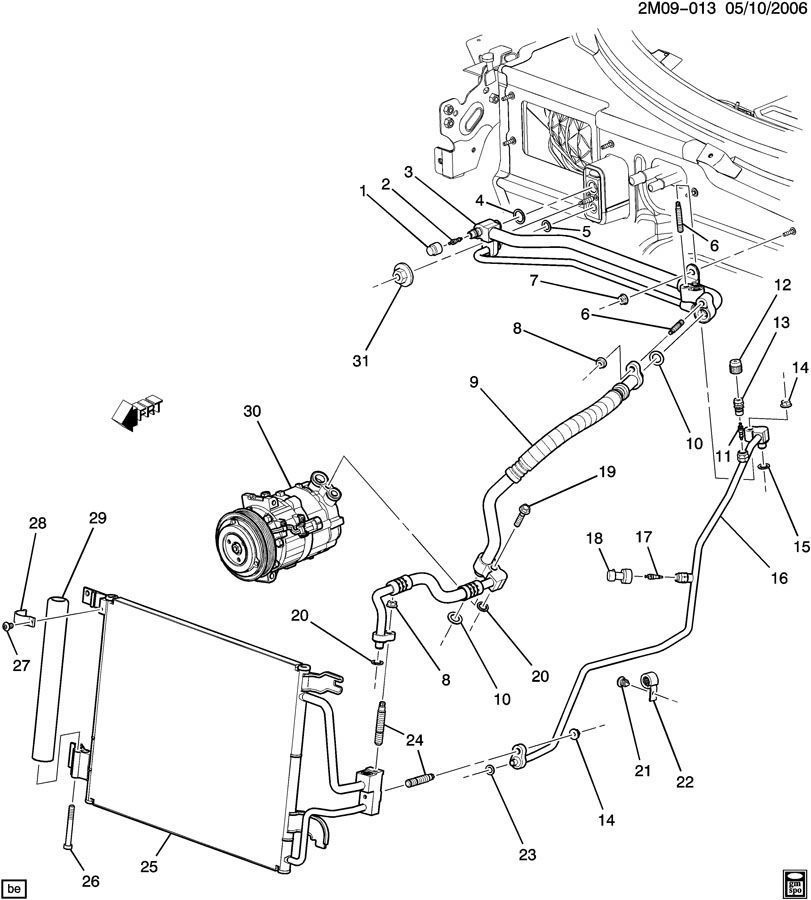 wiring diagram 2001 saturn l200 ac