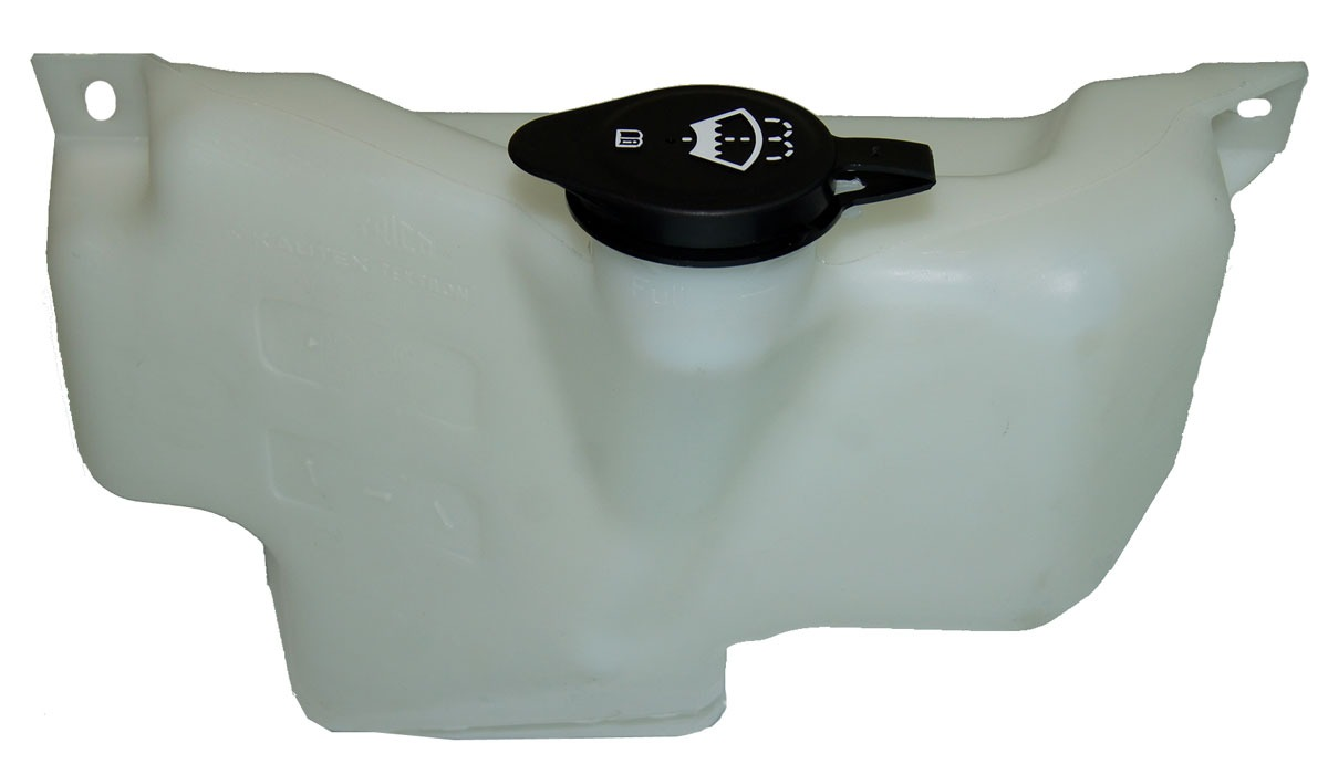 03 09 Hummer H2 Windshield Washer Fluid Reservoir Tank