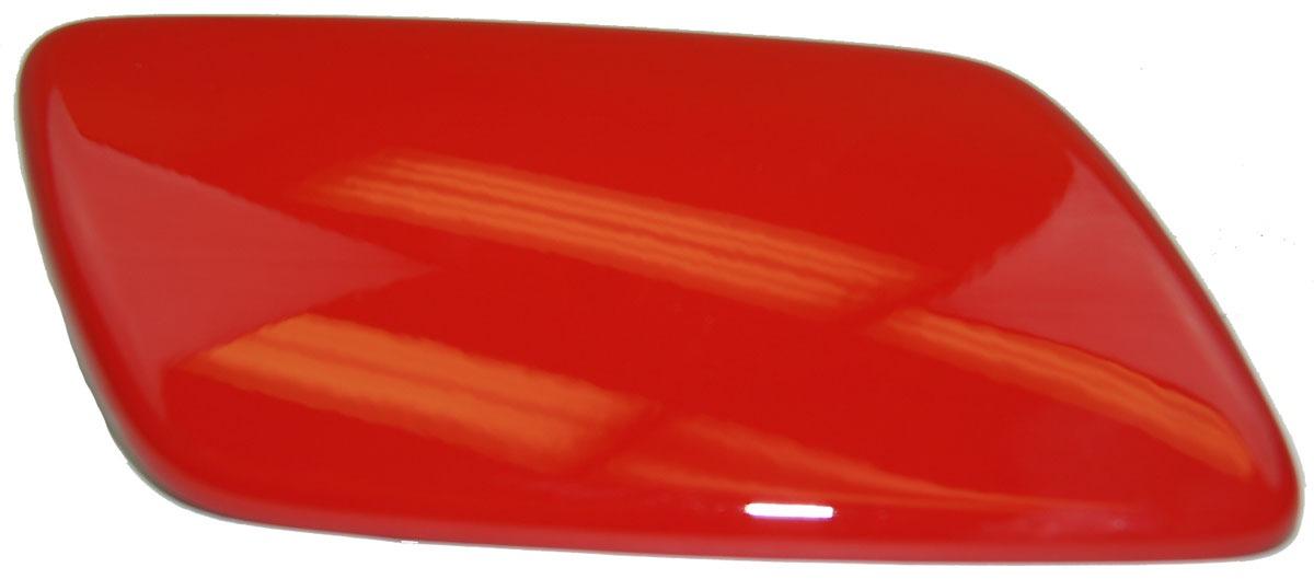 2005 2013 corvette c6 right headlamp washer wiper nozzle