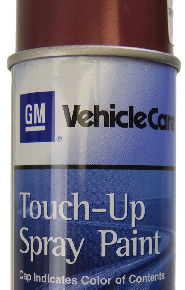 gm touch up spray paint sport red tintcoat 5oz can new oem 12346746. Black Bedroom Furniture Sets. Home Design Ideas