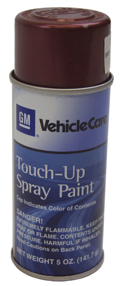 gm touch up spray paint sport red tintcoat 5oz can new. Black Bedroom Furniture Sets. Home Design Ideas
