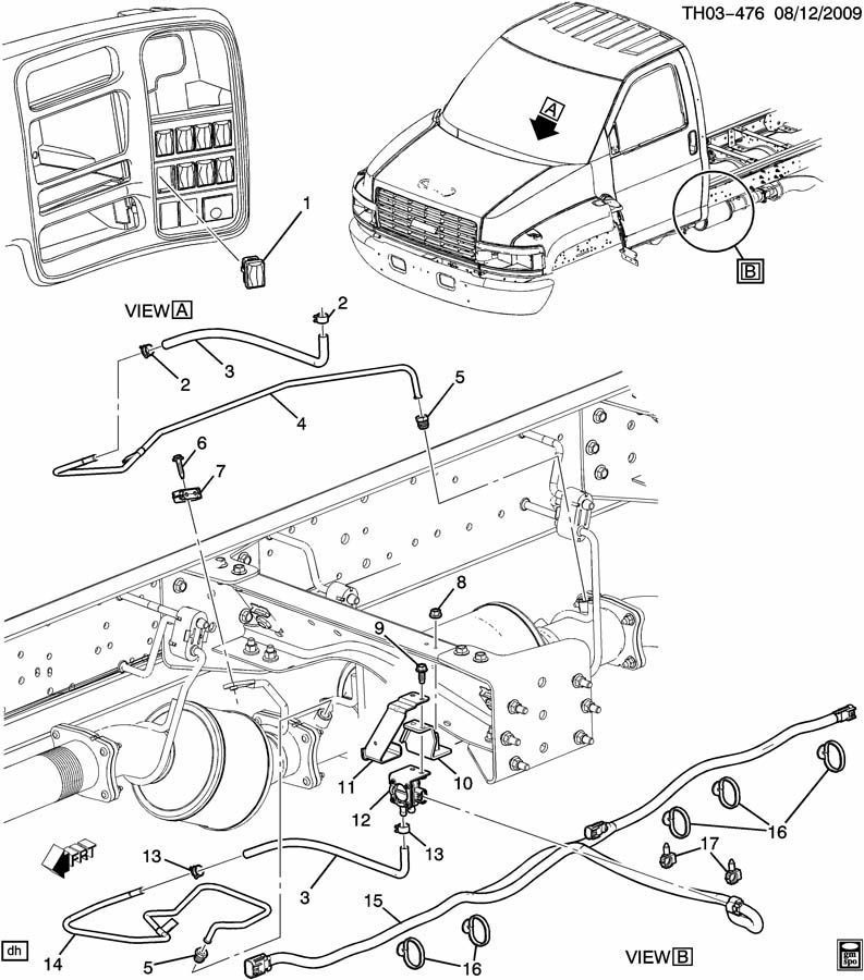 gmc topkick wiring diagram ford bronco wiring diagram wiring diagram