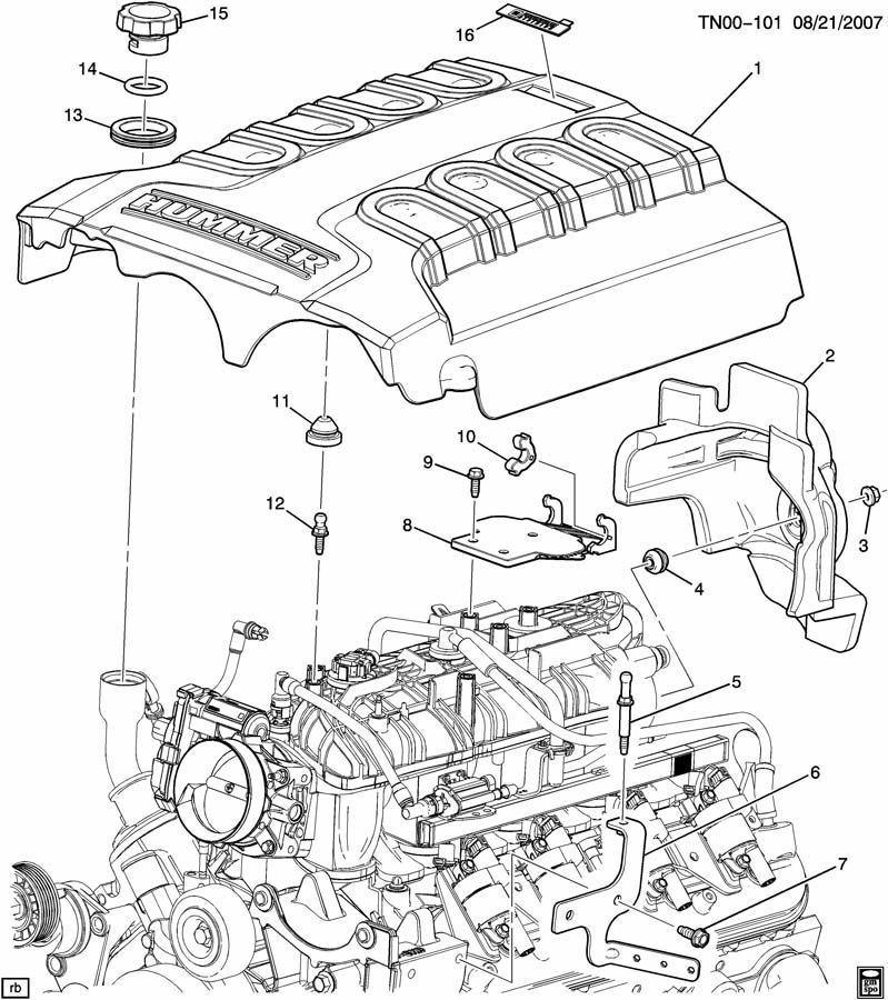 general motors genuine parts