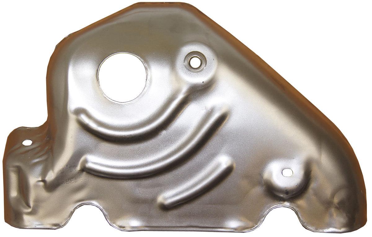 2010 2012 Chevy Equinox Gmc Terrain 2 4l Heat Shield