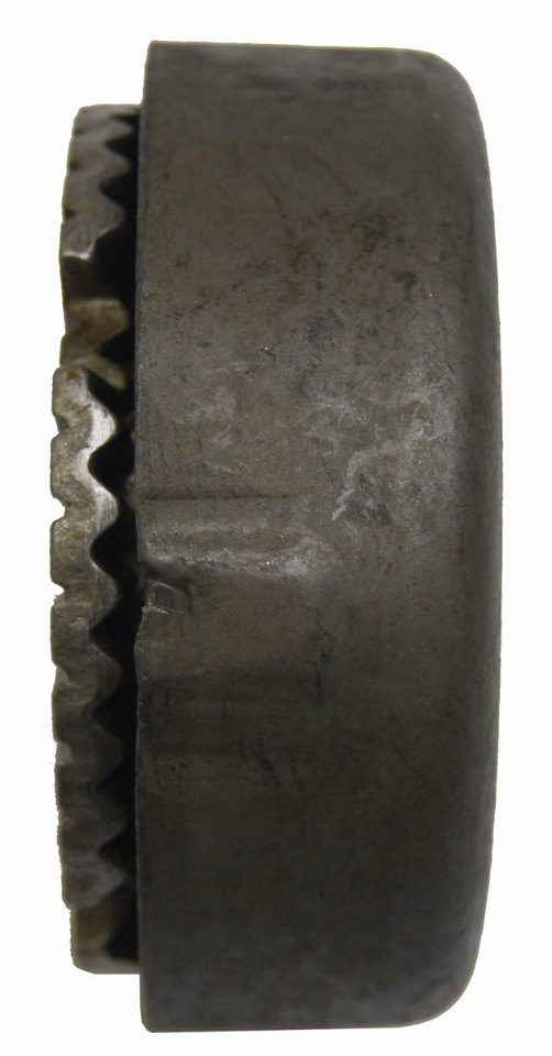 2003 09 Topkick Kodiak Front Knuckle Spindle Axle Wheel