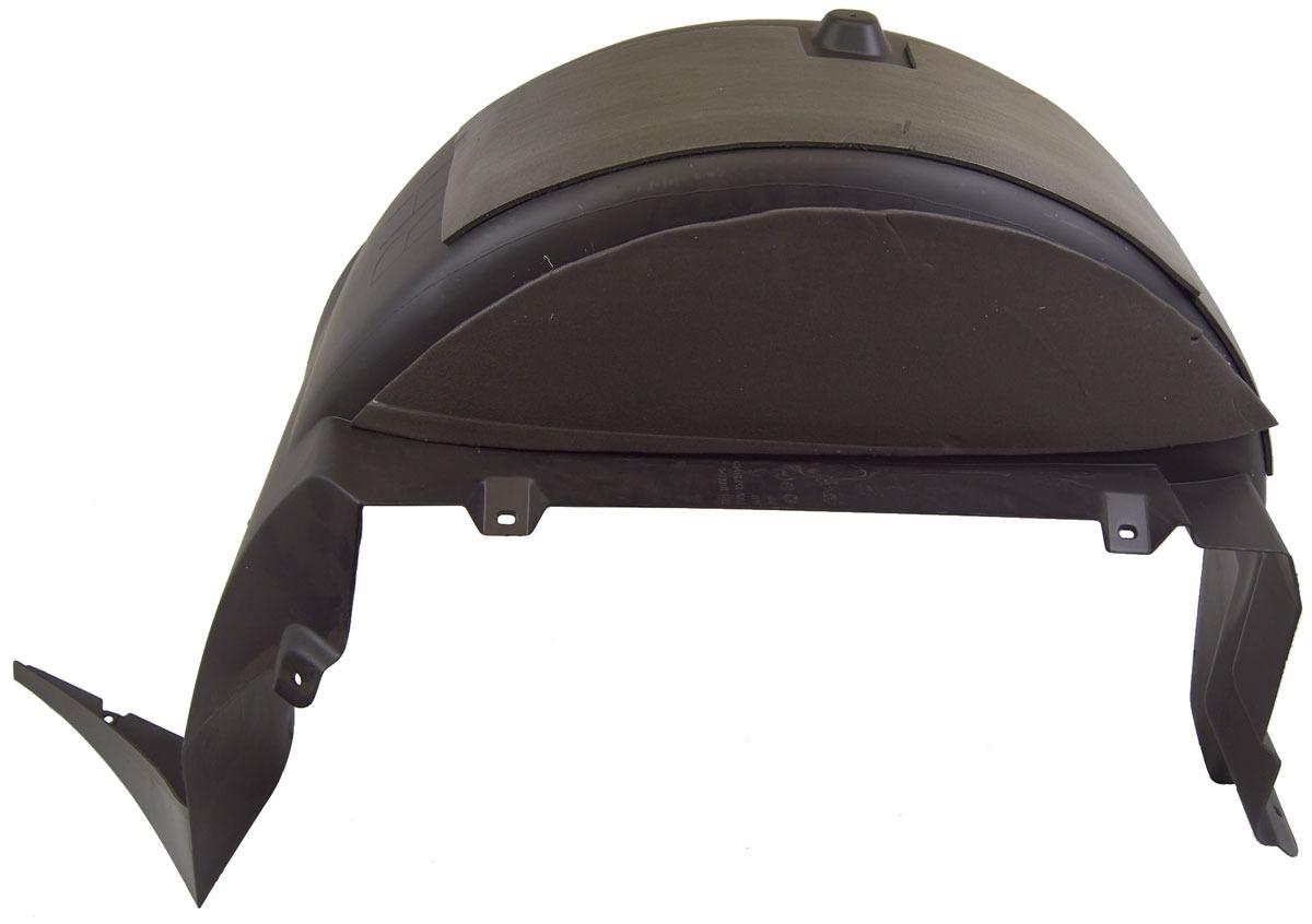 Fender Liner Material : Cadillac xlr rear inner fender liner right side