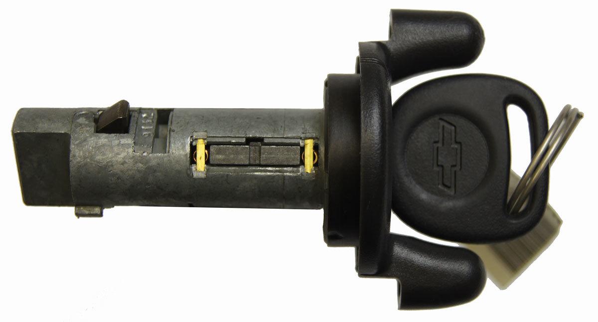 2003 2009 Topkick Kodiak C4500 C8500 Ignition Switch W 2