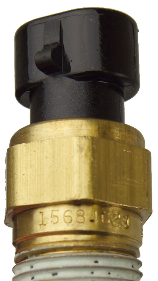 1990 gmc electrical wiring 1990 2009 topkick kodiak coolant temperature sensor new #13