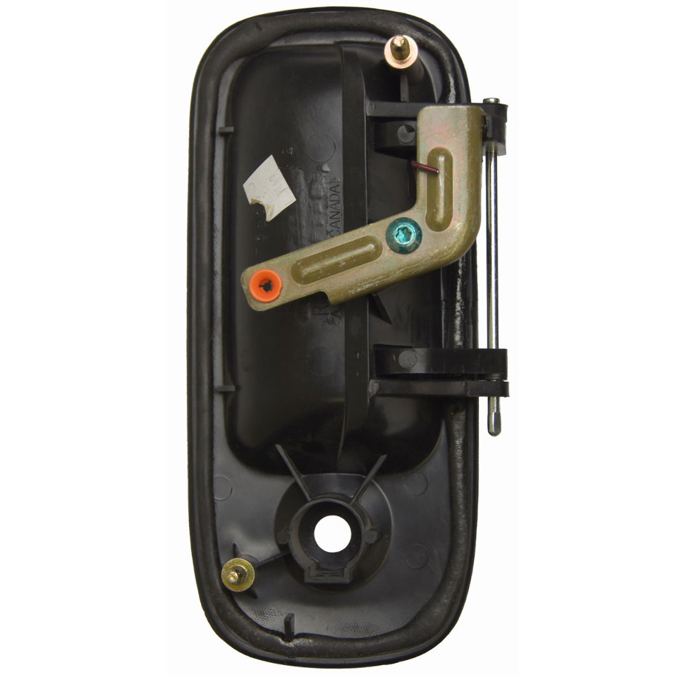 2008 Gmc Parts Diagram Simple Guide About Wiring 2003 Envoy 09 Topkick Kodiak C4500 C8500 Rh Door Handle New