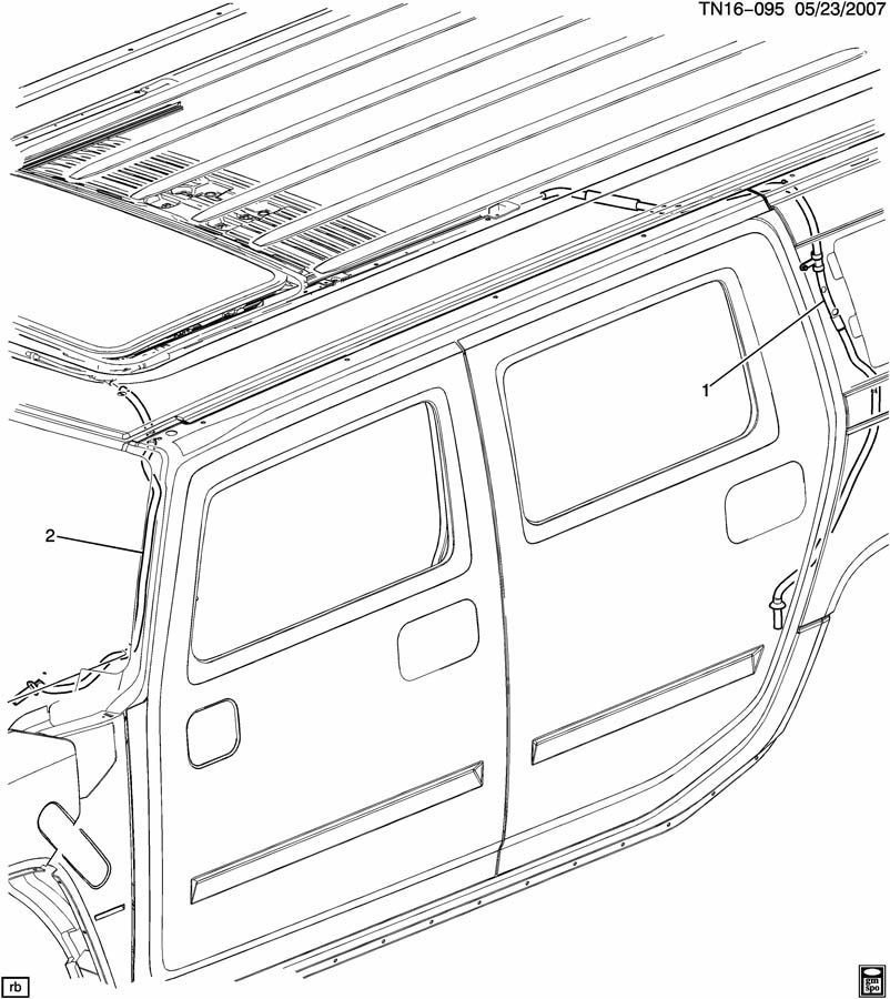 hummer h mirror wiring diagram hummer discover your wiring hummer h3 sunroof drain diagram