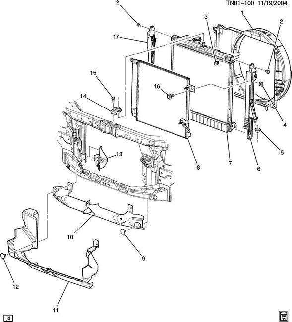 cadillac xlr parts diagram audi q5 parts diagram