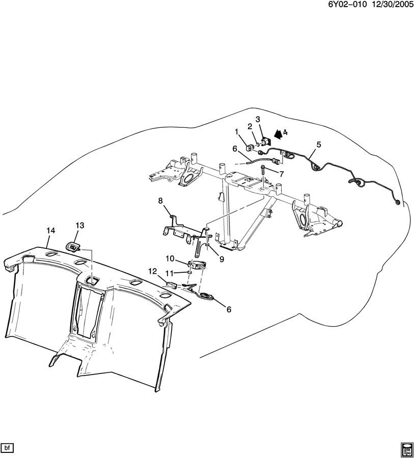 2007 buick lucerne fuse box diagram 2001 buick century