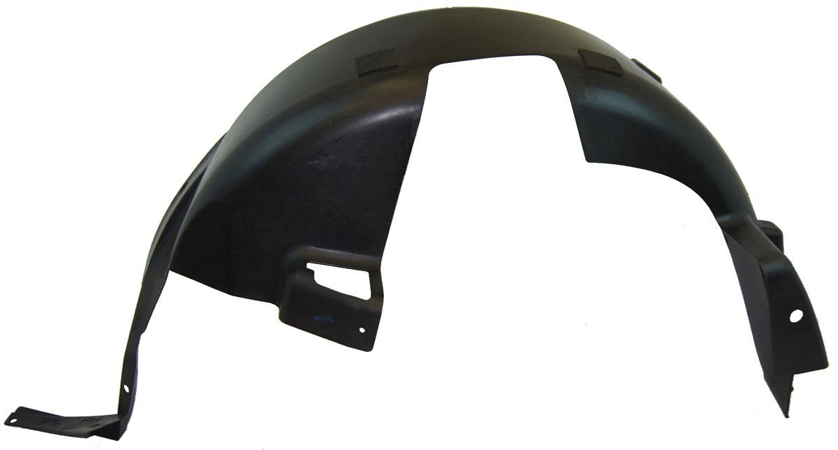 2007 2010 Opel Gt Right Rear Inner Fender Liner Shield