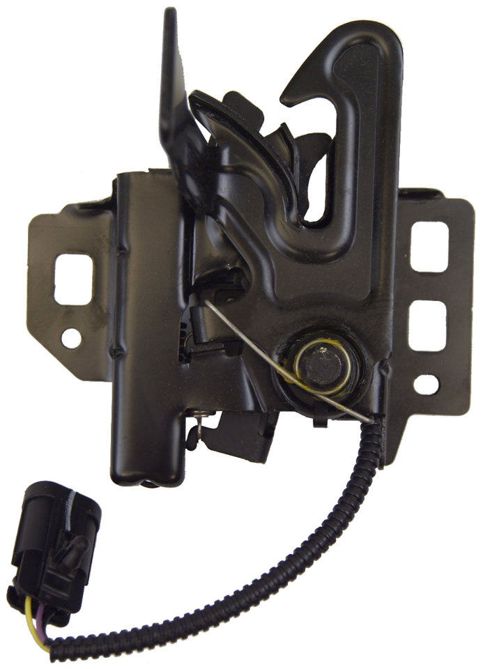Gm 20763454 Hood Latch Amp Switch Sensor 2007 2014 Silverado