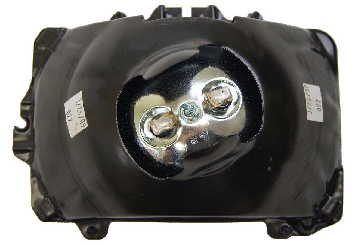 Topkick Kodiak Headlight Headlamp Assembly 2 Prong C4500