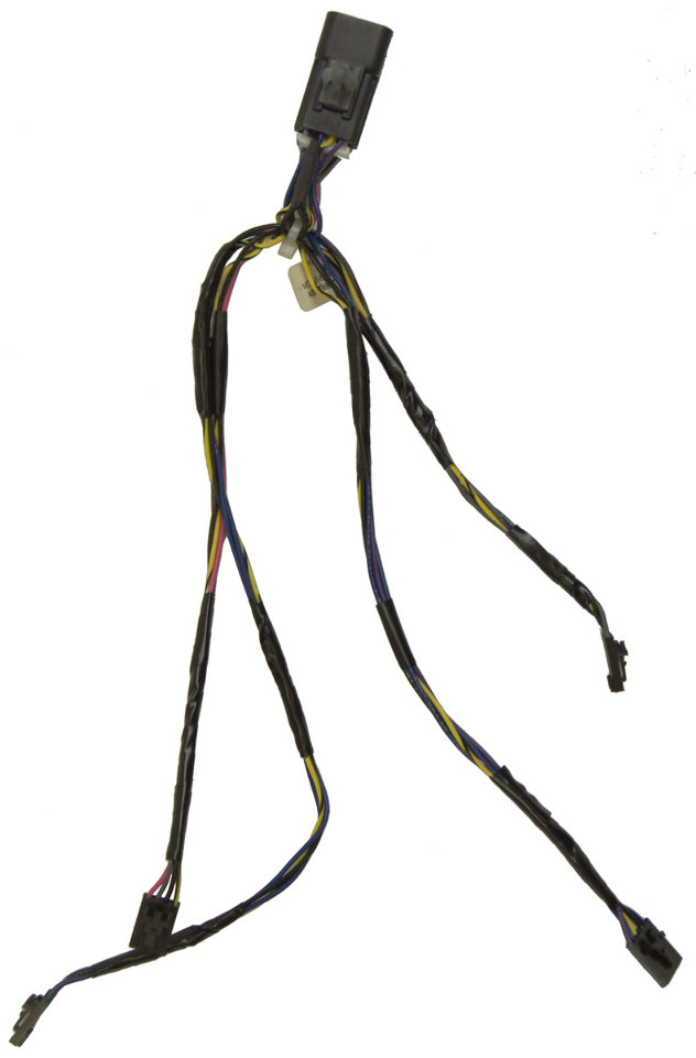 wire harness for 1966 lesabre custom   36 wiring diagram