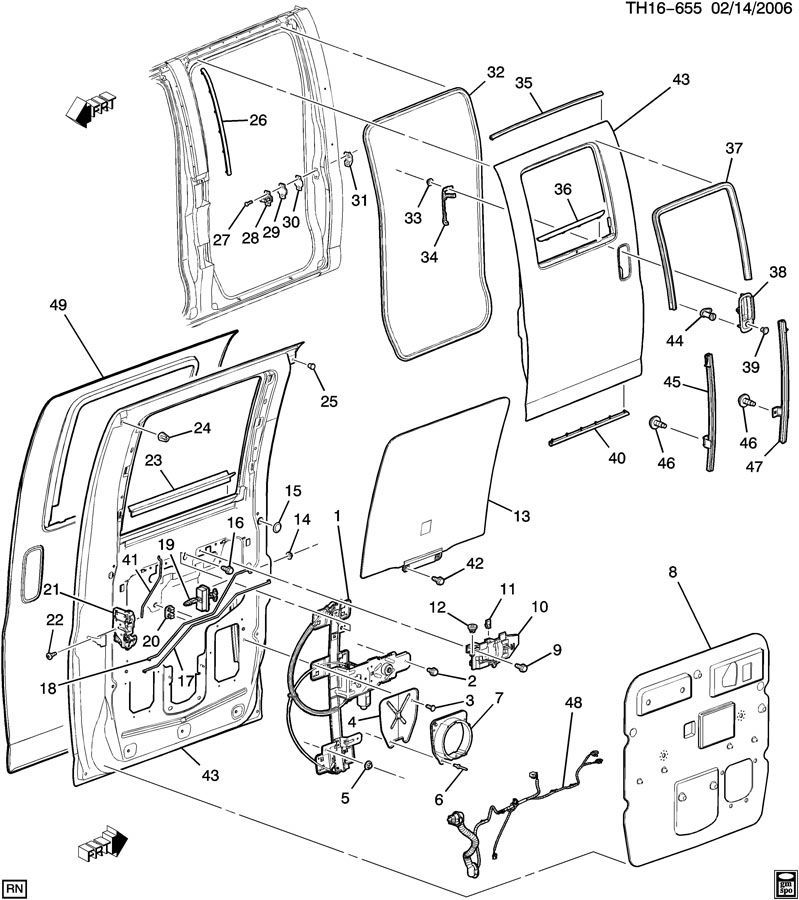 gmc savana van wiring diagram 1999 gmc wiring diagram
