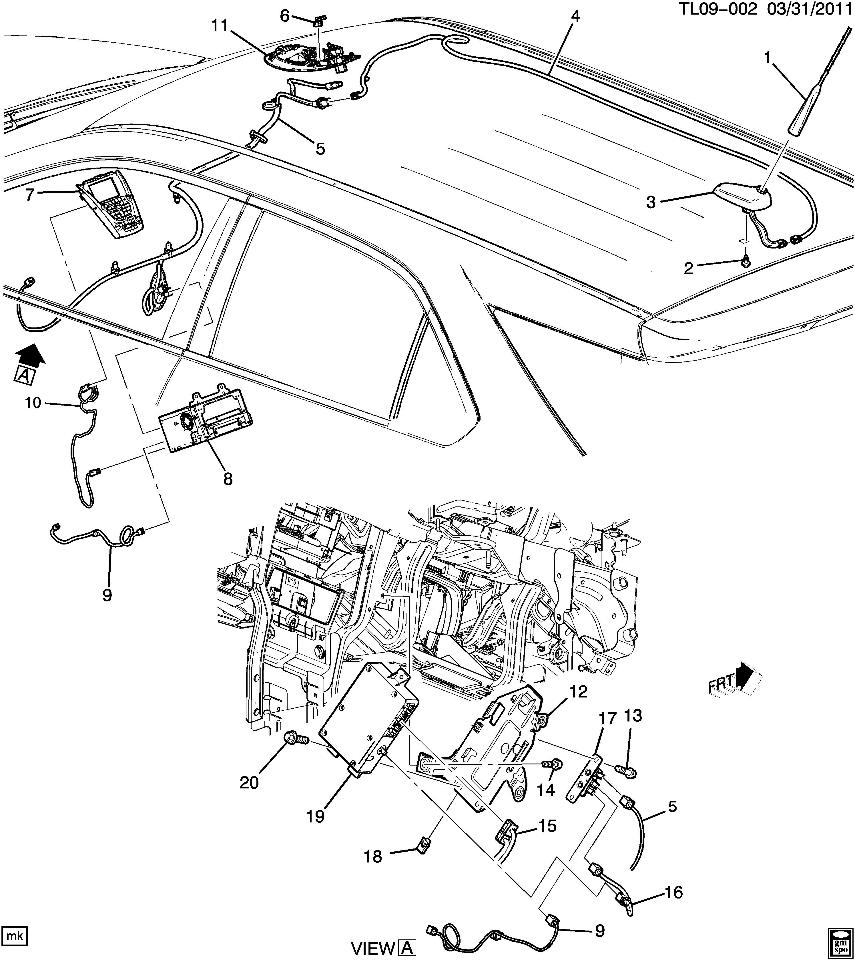 Gmc Terrain Wiring Diagram on 2011gmc sierra