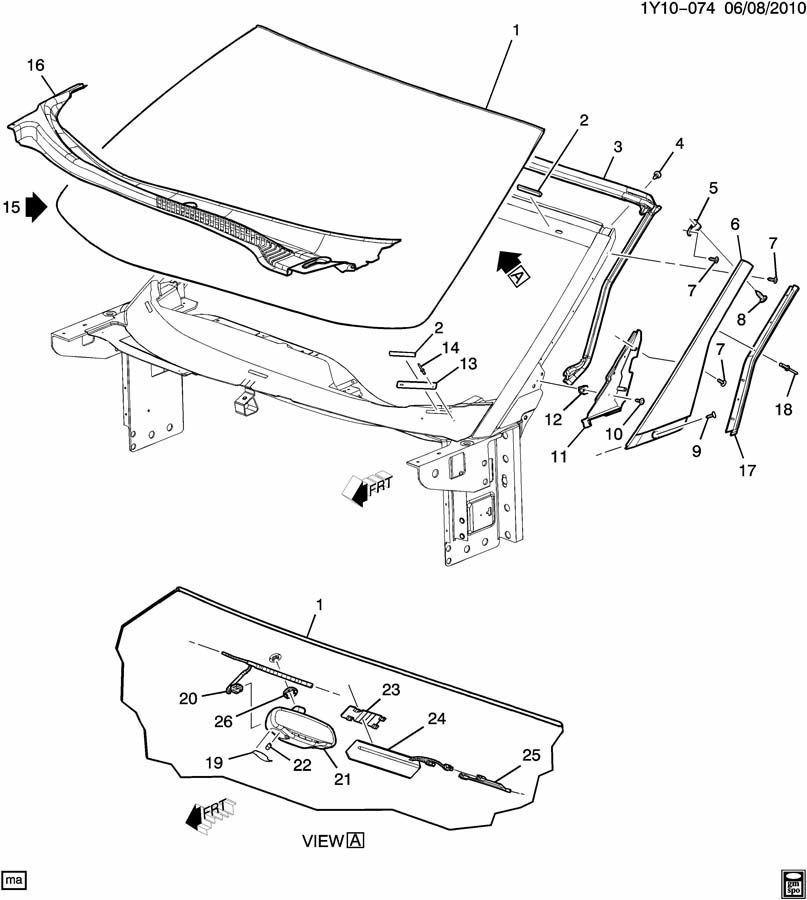 2005 cadillac xlr wiring diagrams cadillac srx tail light