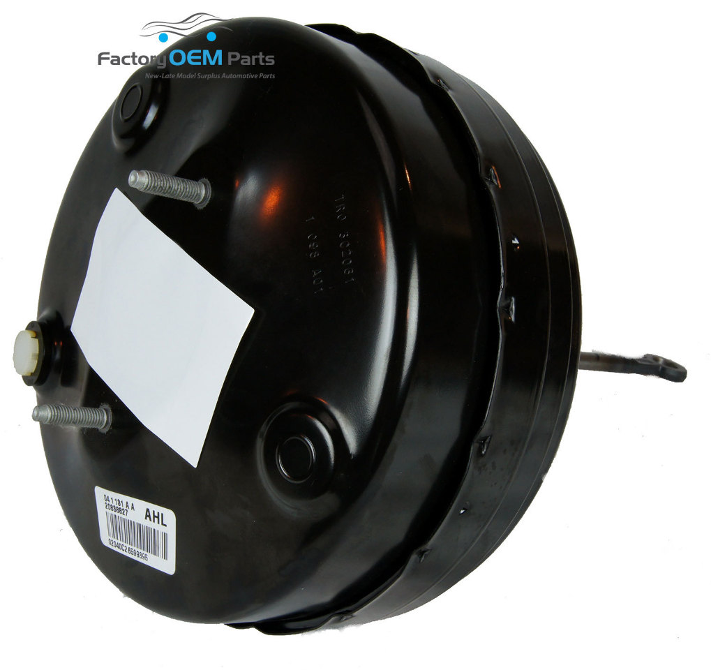 09 10 11 Cadillac Dts Buick Lucerne Power Brake Booster