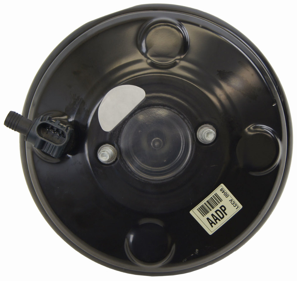 2012 2014 Chevrolet Impala Limited Power Brake Booster New