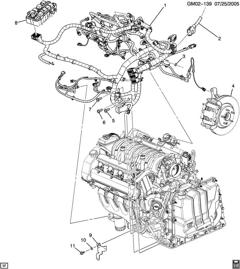Ford 4 6l Engine Diagram | manual guide wiring diagram  Ford F L Engine Wiring Diagram on