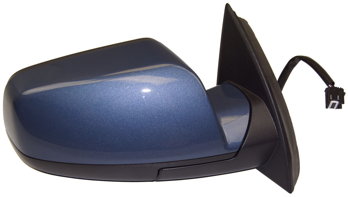 2010 2013 Gmc Terrain Chevy Equinox Rh Side Mirror Sonic