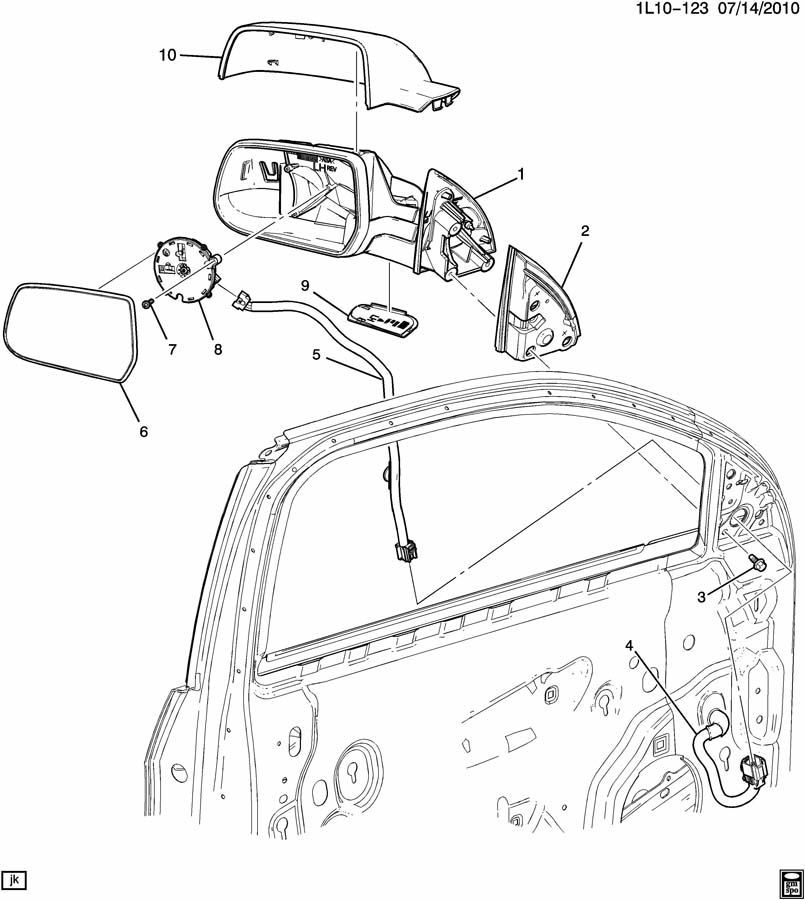2010 chevrolet equinox exhaust diagram  chevrolet  auto