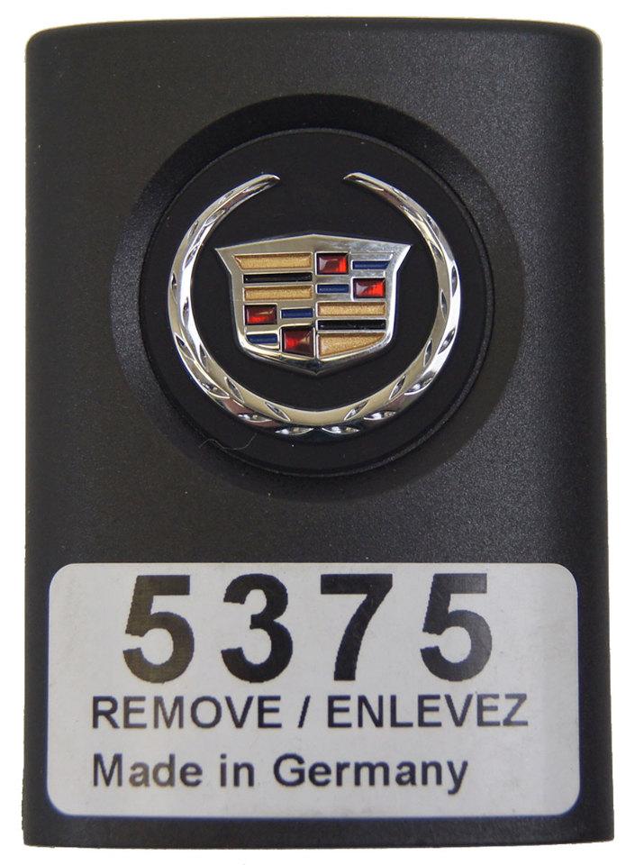 20102014 Cadillac SRX Key Fob Transmitter Remote New Keyless OEM