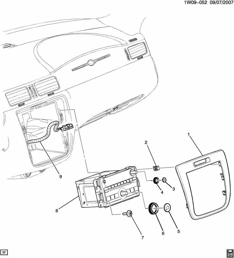 chevy impala parts diagram wiring schemes