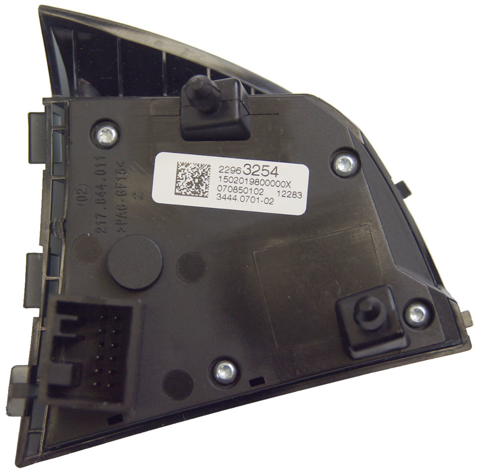 Details About Gm Oemcruise Control Module 25111868