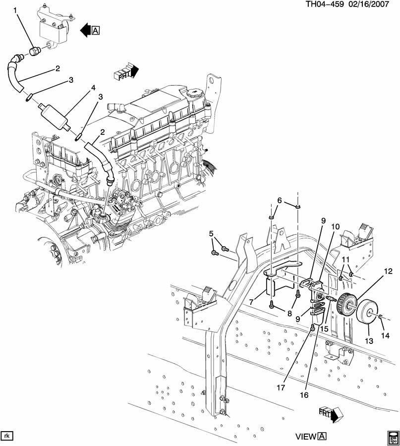 air brake compressor cleaner filter tilt cab isuzu t6500 t7500 t8500