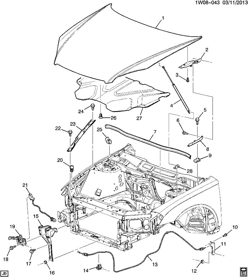 Wiring Diagram 2007 Pontiac Solstice on pontiac g6 engine diagram