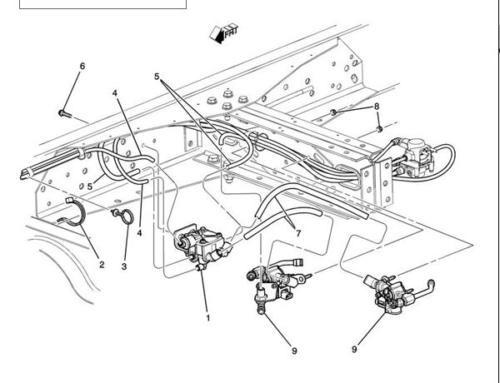 Solstice Rear Axle Diagram Com