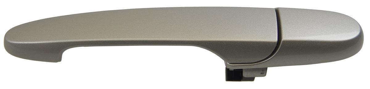 2008 16 Chevy Impala Rear Left Door Handle Silver New
