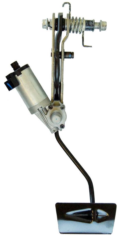 Genuine gm brake pedal position power adjustable actuator for Genuine general motors parts