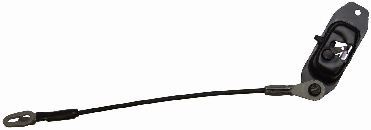 2007 16 Gm Silverado Sierra Tailgate Latch Amp Cable Rh New