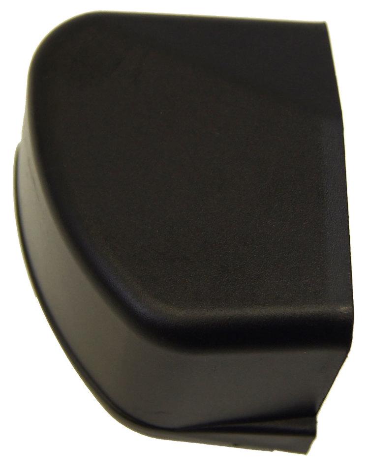 Chevy Corvette C Steering Column Dimmer Switch Cover Black