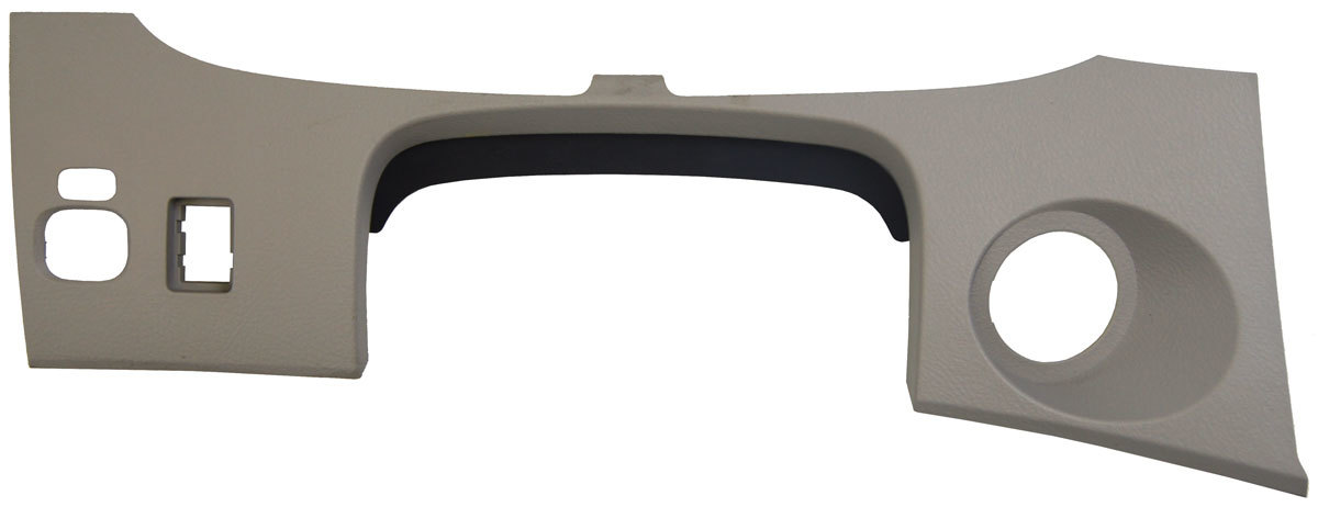 2011 2012 Toyota Avalon Dash Column Cover Trim Panel Grey