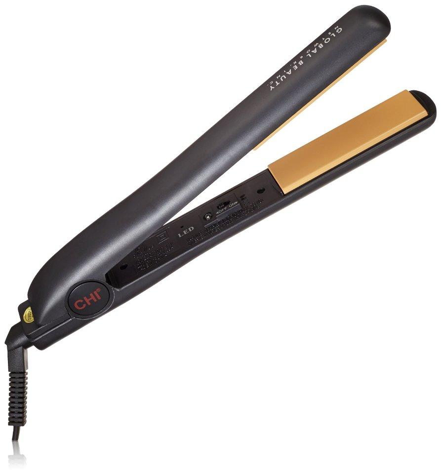 Чем очистить щипцы для волос